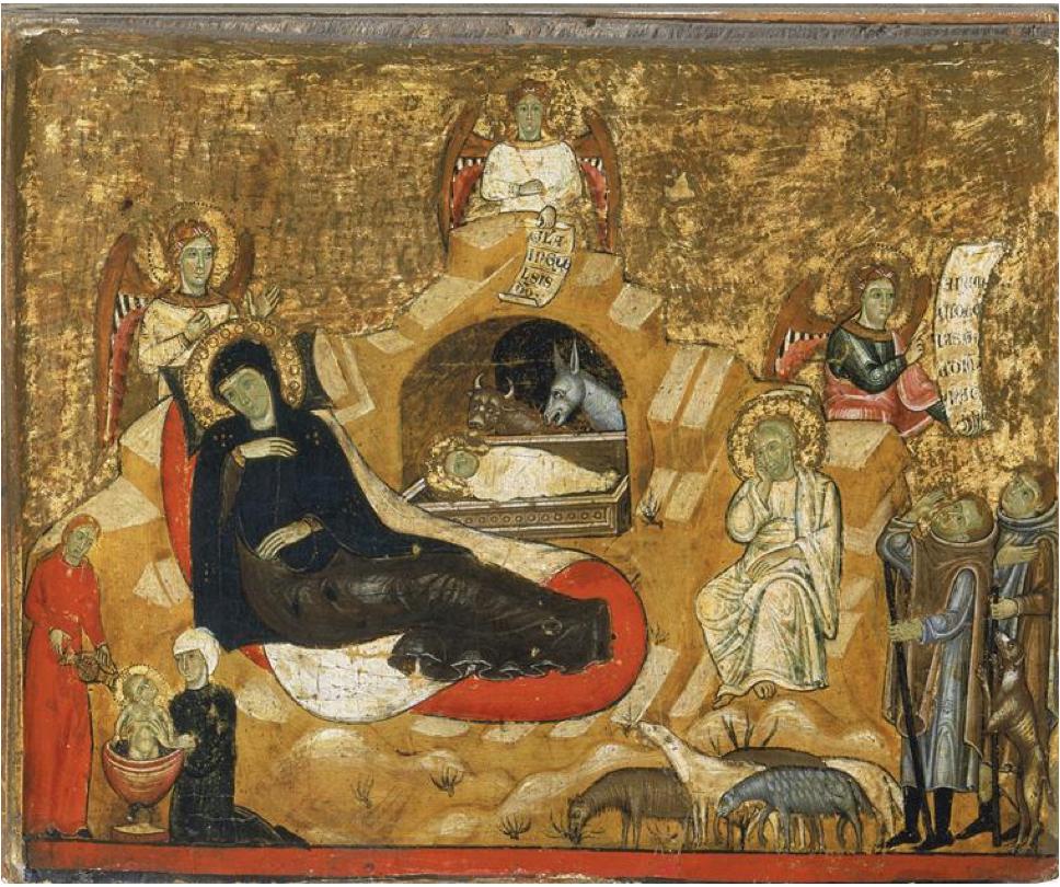 1275-85 MFaenza Bologne Pinacothèque