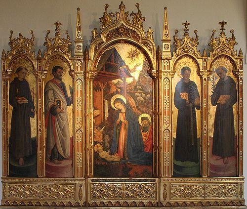 1447 Vivarini Alemagna Prague NG